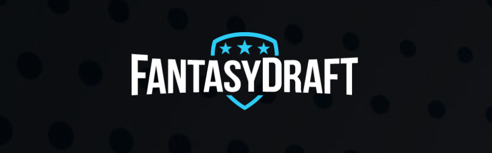 FantasyDraft Review Logo