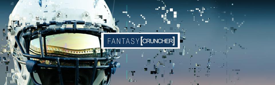 FantasyCruncher Logo
